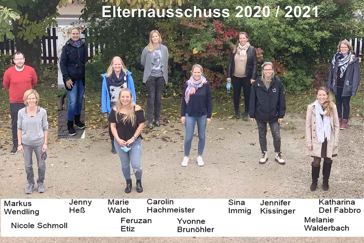 Verwaltung Münster-Sarmsheim. v.lks.n.re. Liesel Krämer, Frank Puschhof, Jürgen Dietz Bgm., Raimund Habig
